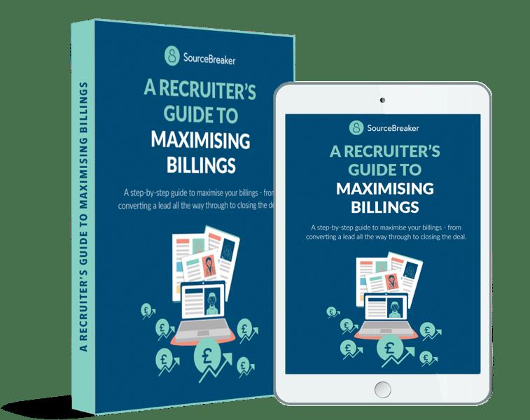 design ebook recruitment trainer finale